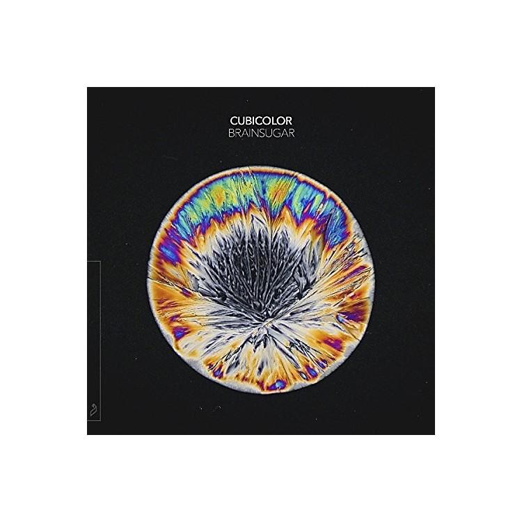 AllianceCubicolor - Brainsugar