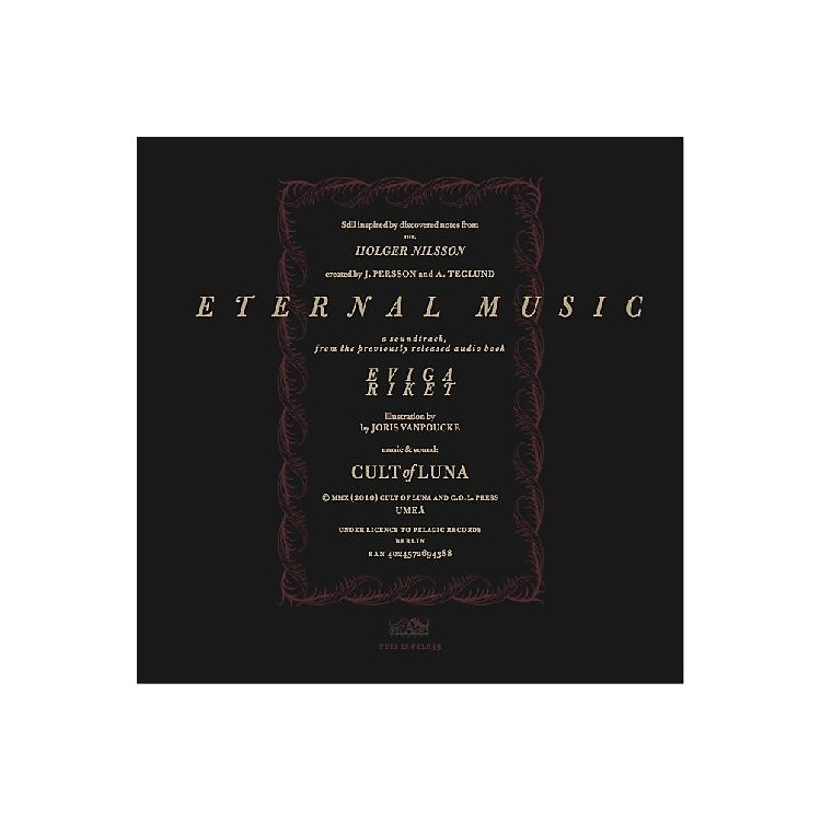 AllianceCult of Luna - Eternal Music