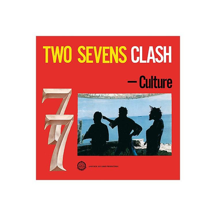 AllianceCulture - Two Sevens Clash