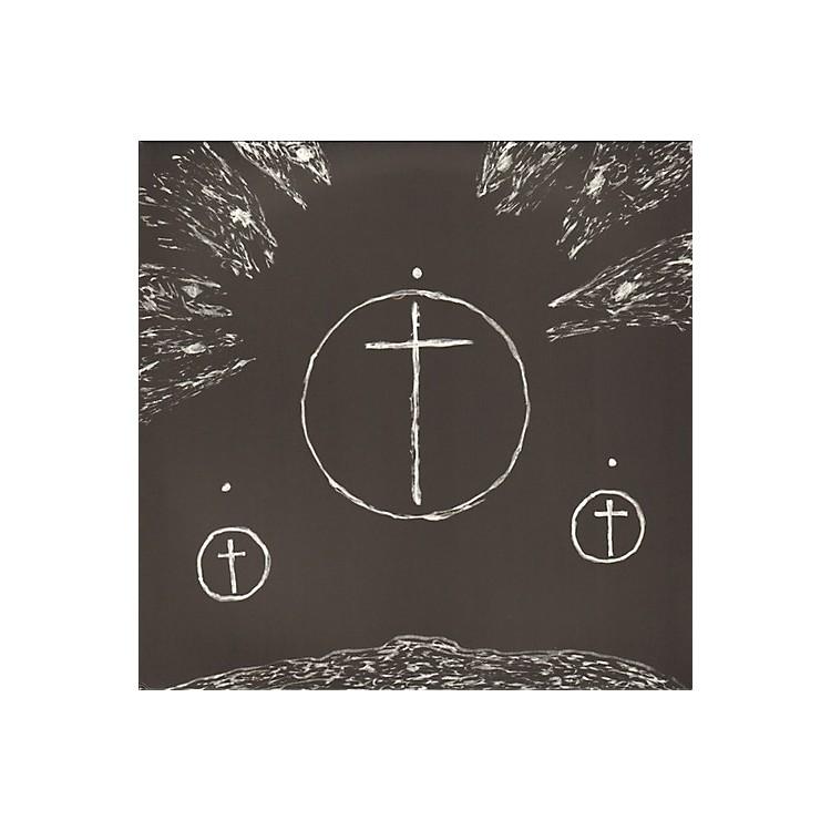 AllianceCurrent 93 - Honeysuckle Aeons / Dreams Of The Crucifixion