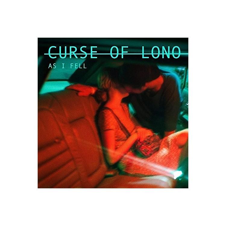 AllianceCurse Of Lono - As I Fell