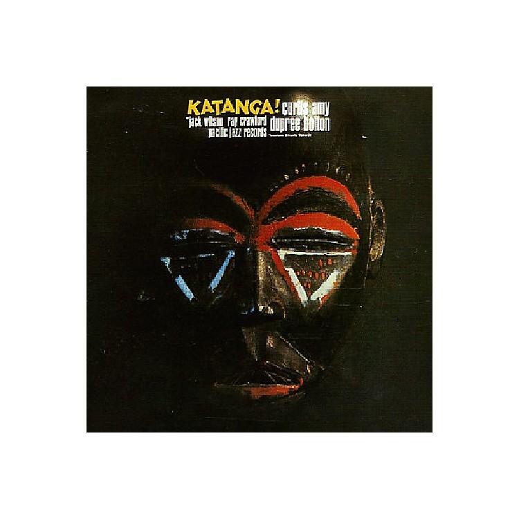 AllianceCurtis Amy - Katanga