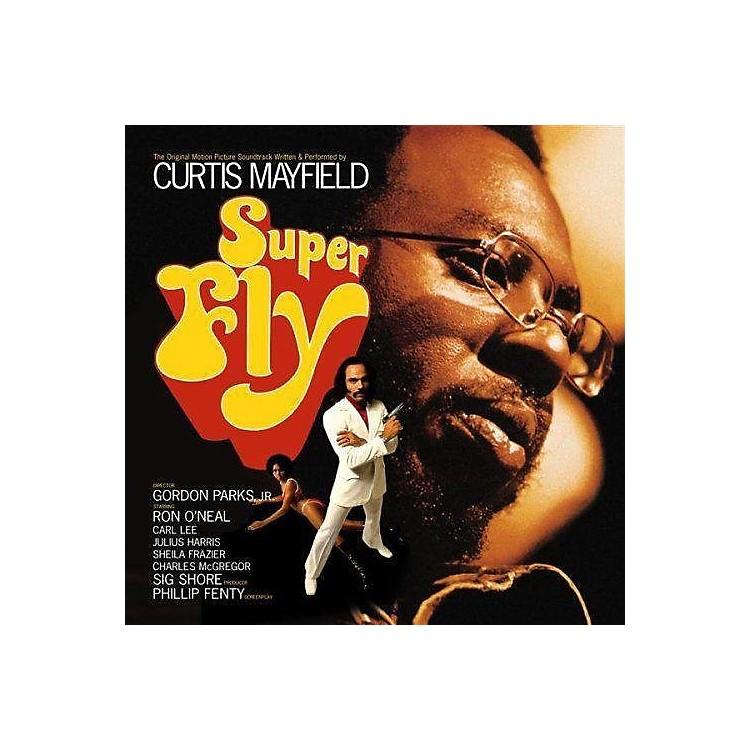 AllianceCurtis Mayfield - Super Fly