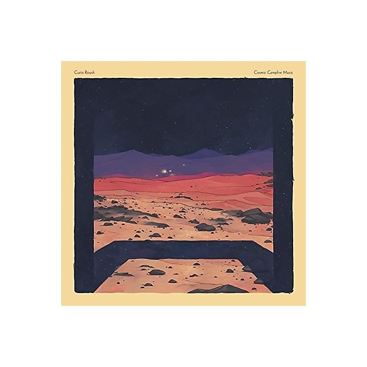 AllianceCurtis Roush - Cosmic Campfire Music