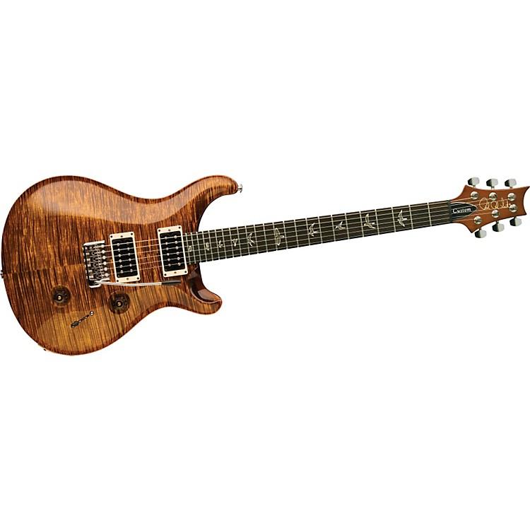 PRSCustom 24 Electric GuitarSmoked Orange