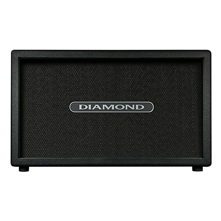Diamond AmplificationCustom 2x12 60W 16 Ohm Guitar Cab
