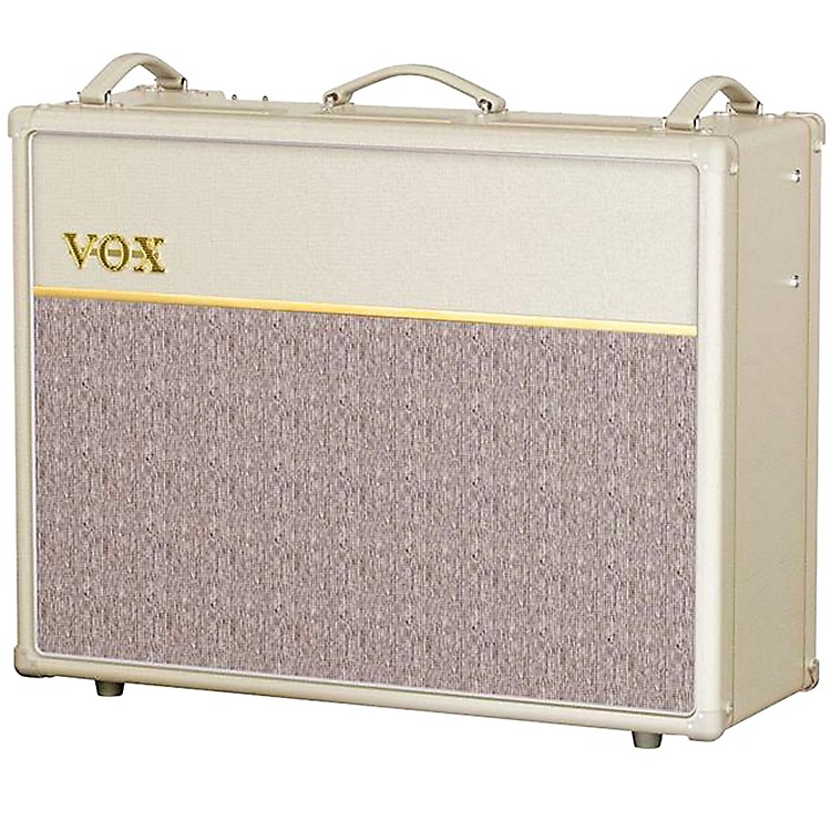 Vox Custom AC30 30W 2x12 Tube Guitar Combo with Celestion Creamback