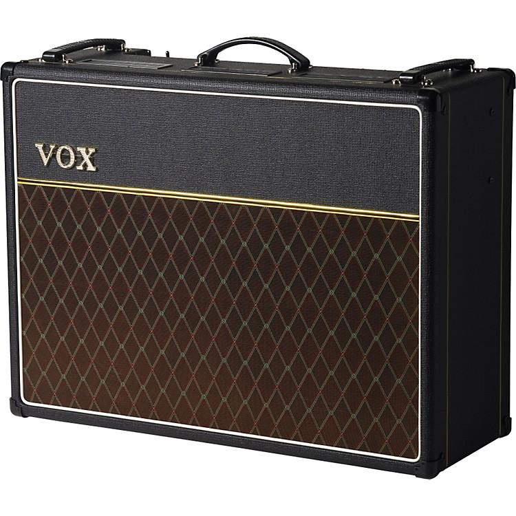 VoxCustom AC30C2 30W 2x12 Tube Guitar Combo AmpBlack