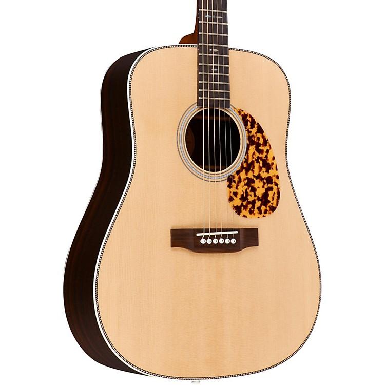 BlueridgeCustom BR-160 Dreadnought Acoustic-Electric GuitarNatural888365911120