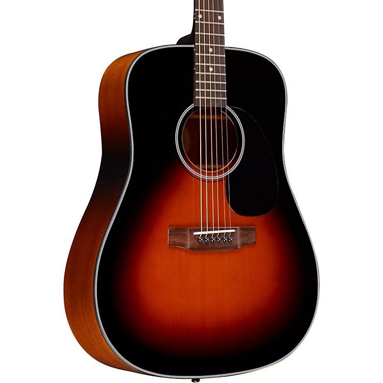 BlueridgeCustom BR-40 Dreadnought Acoustic GuitarSunburst