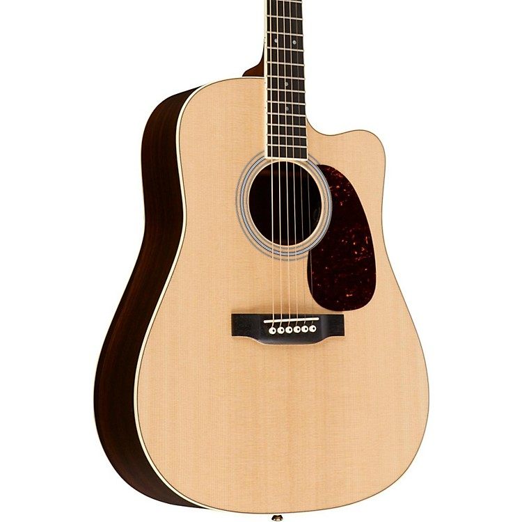 Martin Custom DC-MMVE Dreadnought Acoustic-Electric Guitar