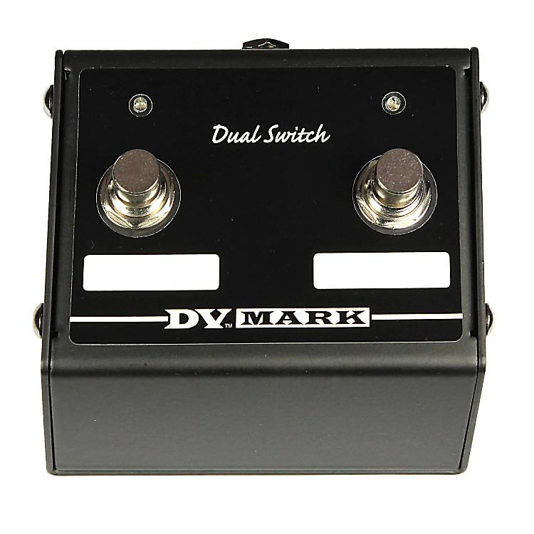 DV MarkCustom Dual Footswitch