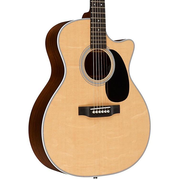 MartinCustom GP-28 Grand Performance Acoustic GuitarNatural
