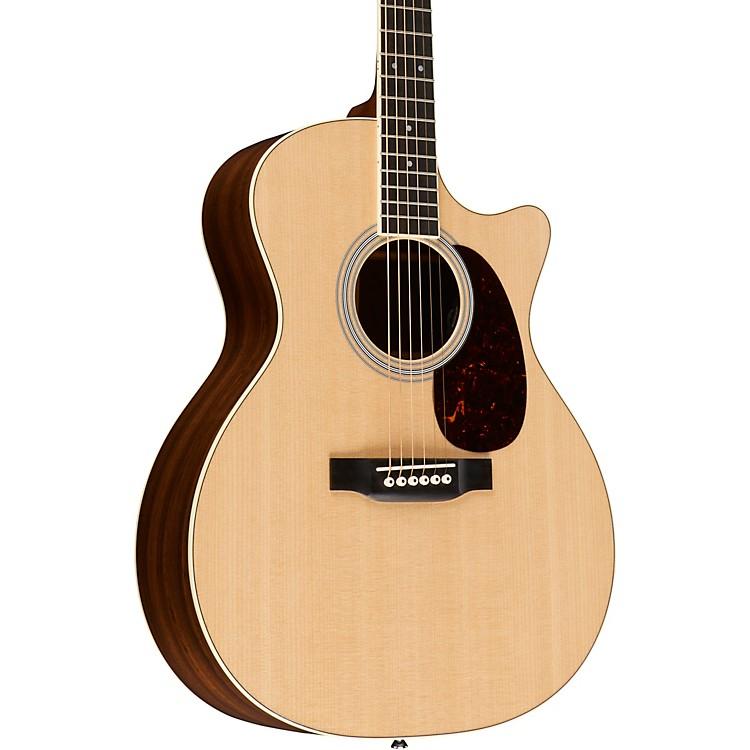 MartinCustom GPC-MMVE Grand Performance Acoustic-Electric GuitarNatural