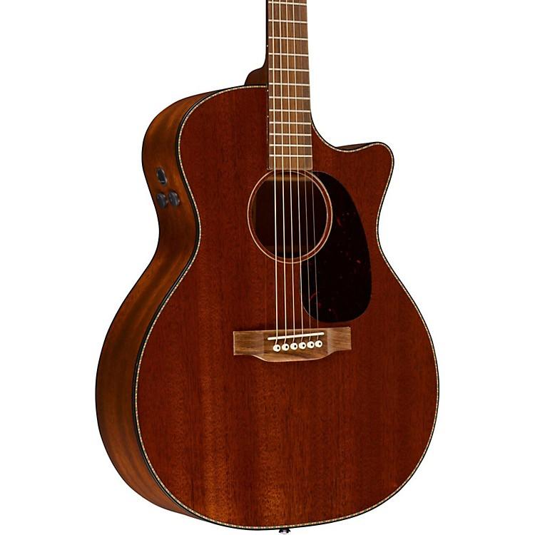 MartinCustom GPC15M Acoustic-Electric GuitarMahogany