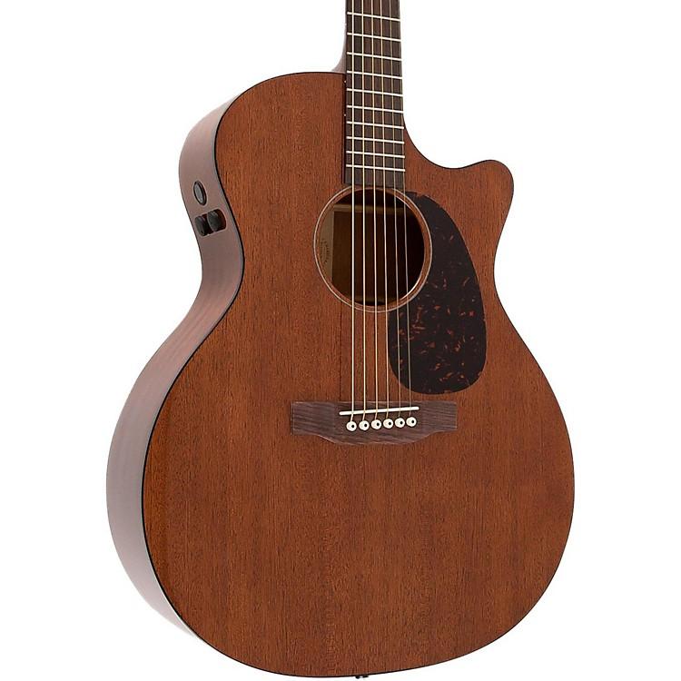 MartinCustom GPCPA4 Mahogany Acoustic-Electric GuitarNatural