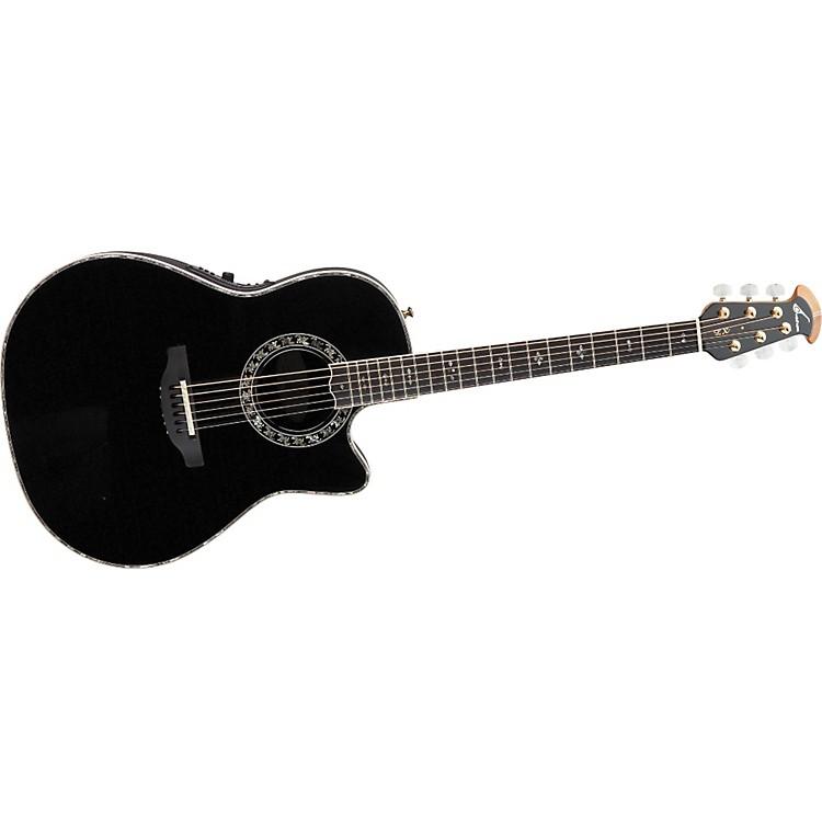 OvationCustom Legend Contour Acoustic-Electric Guitar