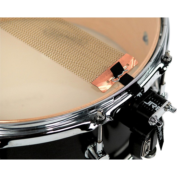 PuresoundCustom Pro Series Brass Snare Wires20 strand13 in.