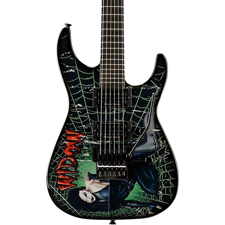 JacksonCustom Select Soloist Electric Guitar