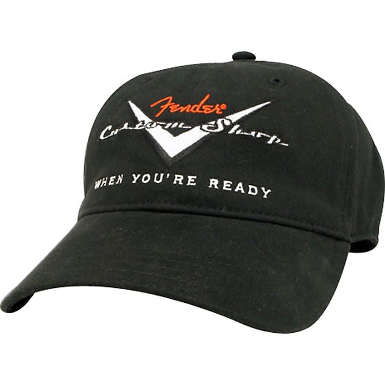 FenderCustom Shop Logo Hat