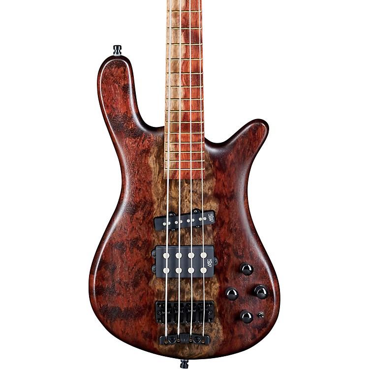 WarwickCustom Shop Streamer Jazzman Electric Bass
