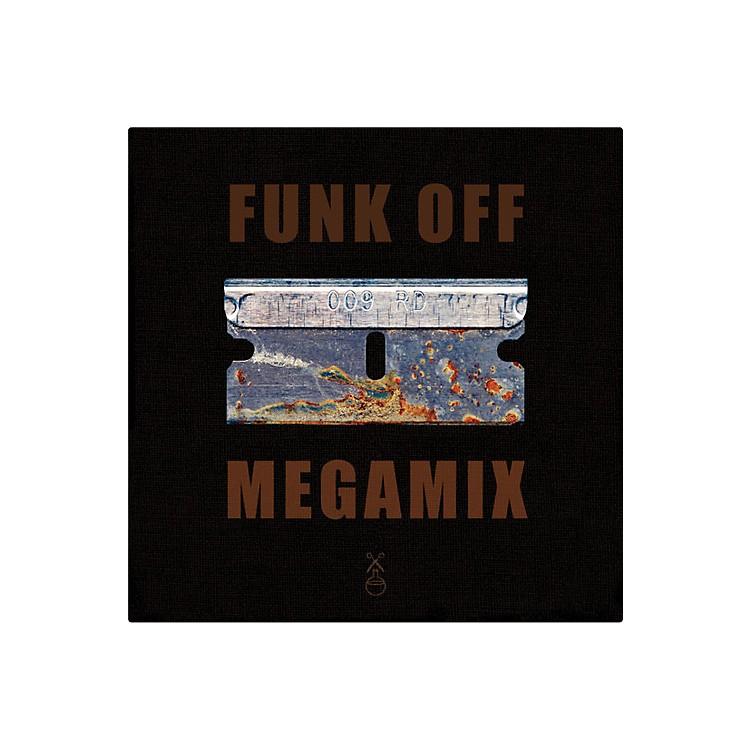 AllianceCut Chemist - Funk Off Megamix