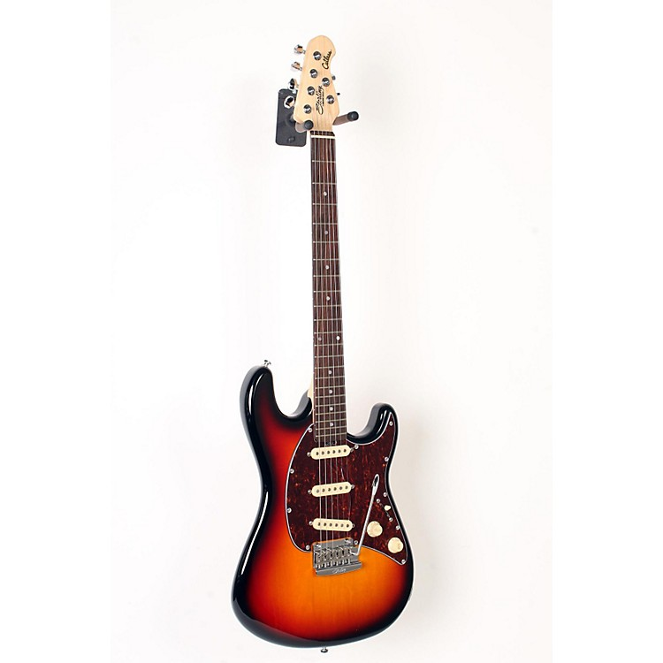 Sterling by Music ManCutlass CT50 Electric Guitar3-Color Sunburst888365897721