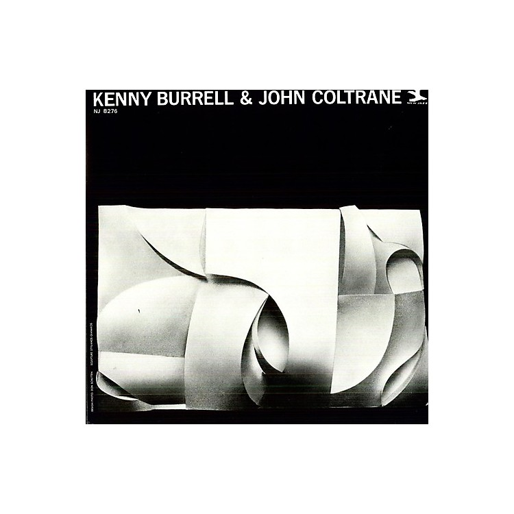 AllianceCybotron - Kenny Burrell & John Coltrane