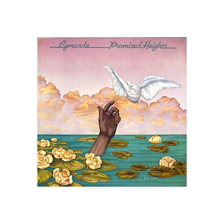 AllianceCymande - Promised Heights