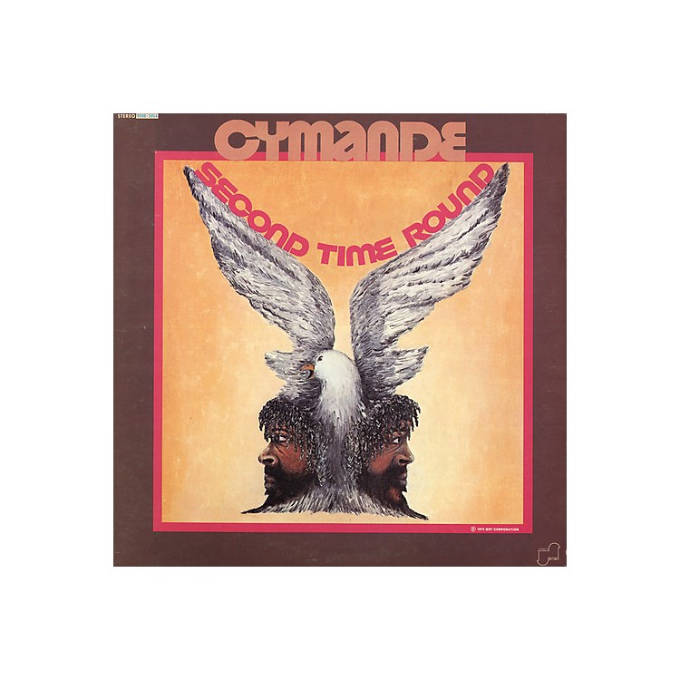 AllianceCymande - Second Time Around