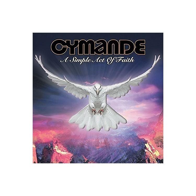 AllianceCymande - Simple Act of Faith: Vinyl Edition