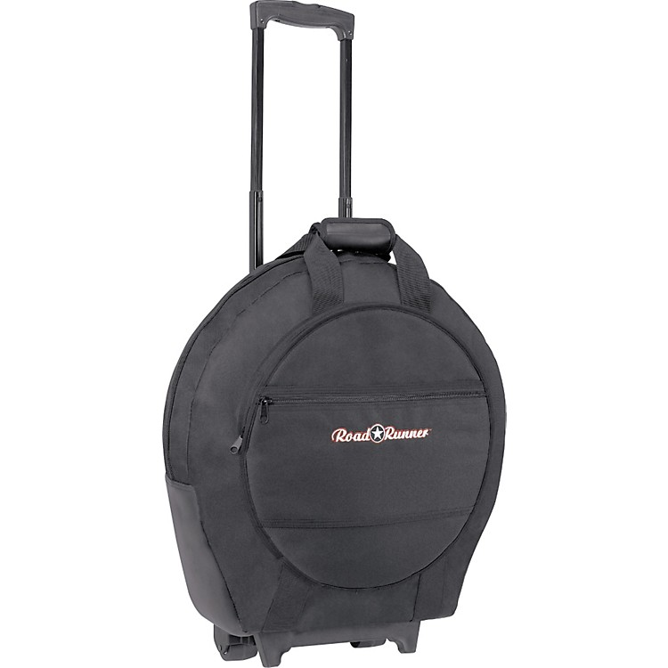 Road RunnerCymbal Bag with Wheels