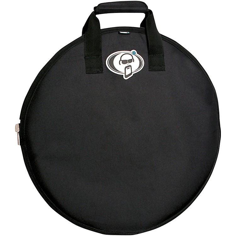Protection RacketCymbal Case22 in.Black