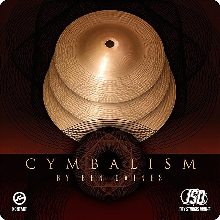 Joey Sturgis DrumsCymbalism