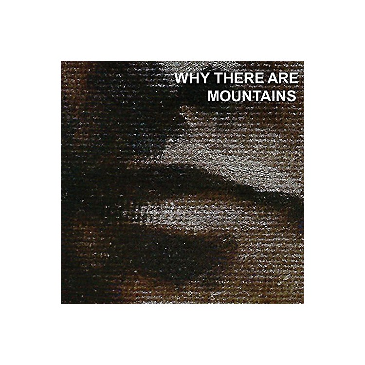 AllianceCymbals Eat Guitars - Why There Are Mountains