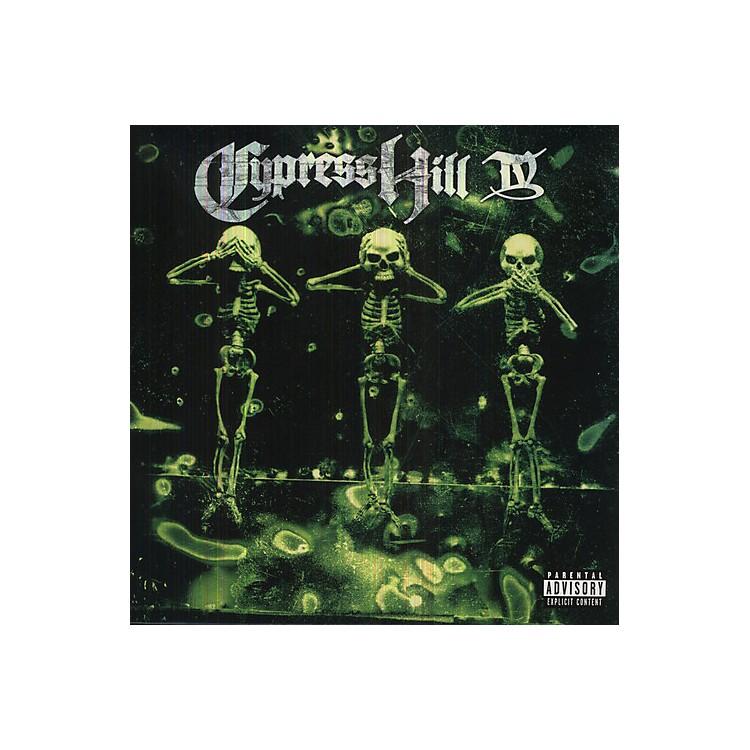 AllianceCypress Hill - 4