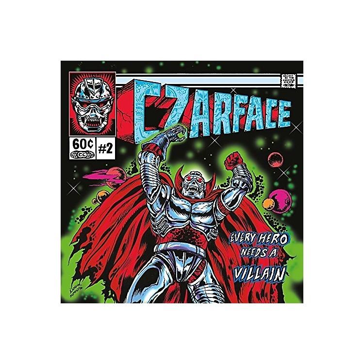 AllianceCzarface - Every Hero Needs a Villain