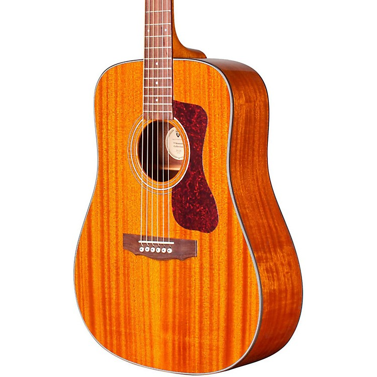 Guild D-120 Acoustic Guitar Cherry Red
