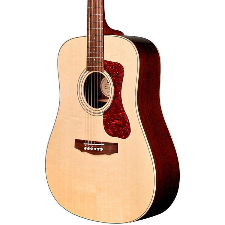 Guild D-150 Acoustic Guitar Natural
