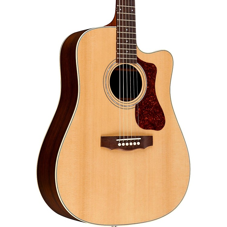 Guild D-150CE Acoustic-Electric Guitar Natural