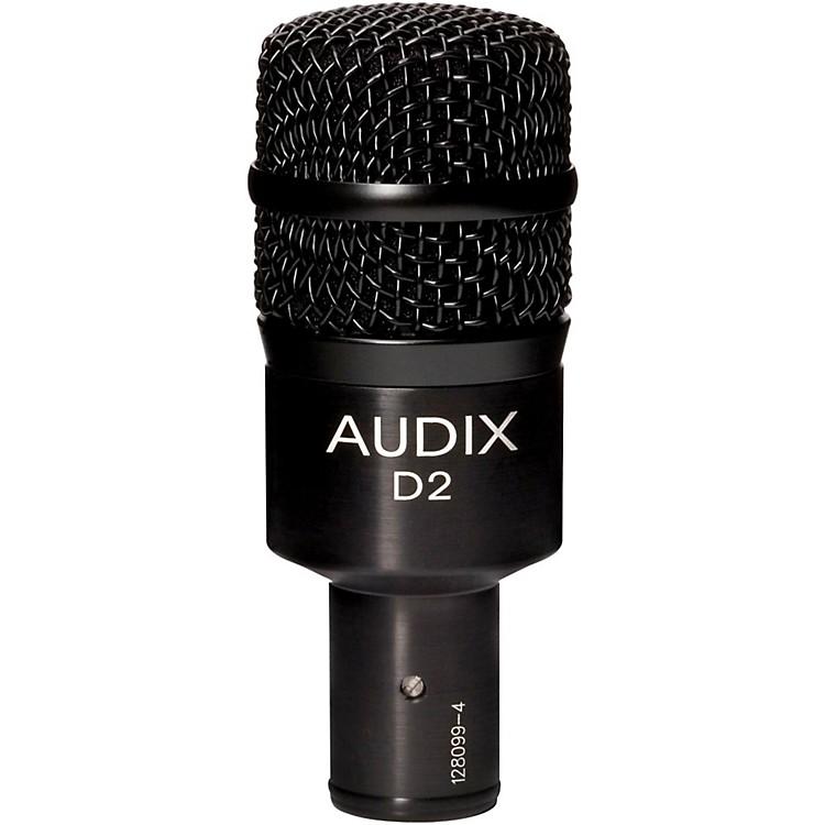 AudixD-2 Drum Microphone