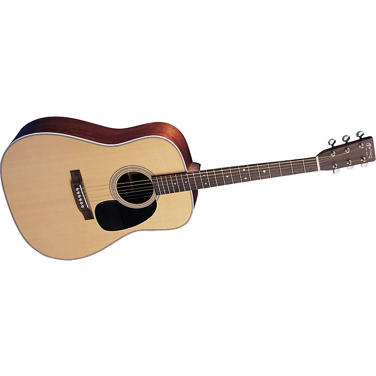 MartinD-28 Dreadnought Acoustic Guitar