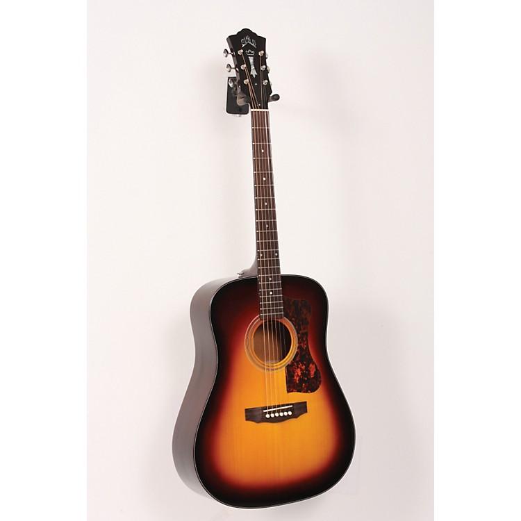 GuildD-40 Bluegrass Jubilee Acoustic GuitarAntique Burst889406615540