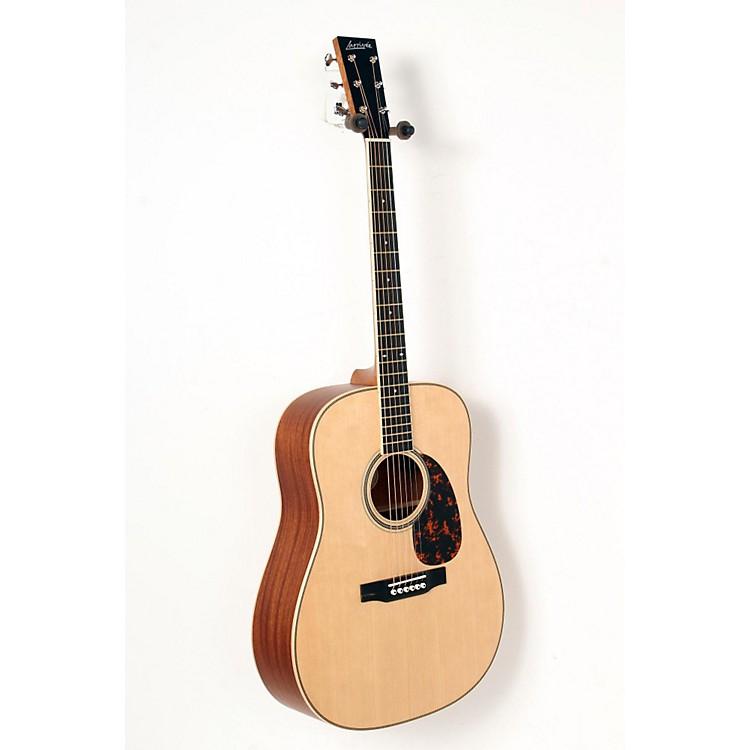 LarriveeD-40 Legacy Dreadnought Mahogany Acoustic GuitarNatural888365846026