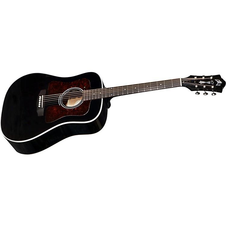 GuildD-40 Richie Havens Acoustic-Electric Guitar W/Fishman