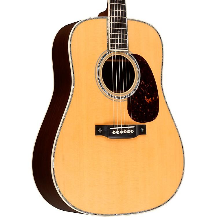 MartinD-42 Standard Dreadnought Acoustic GuitarAged Toner