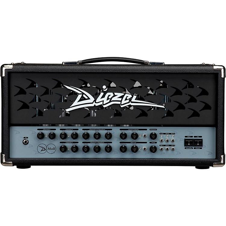 DiezelD-Moll 100W Tube Guitar Amp Head