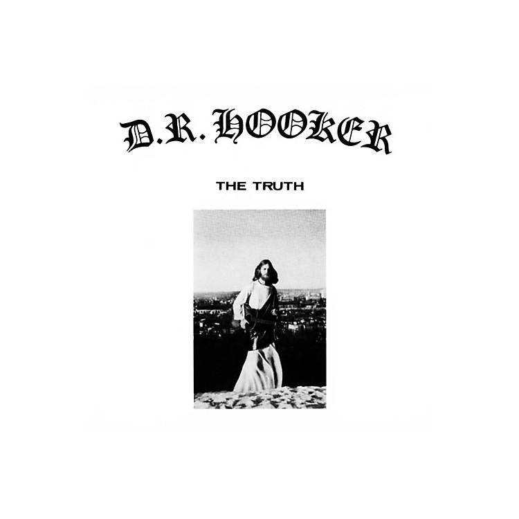 AllianceD.R. Hooker - Truth