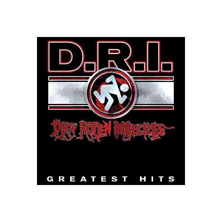 AllianceD.R.I. - Greatest Hits