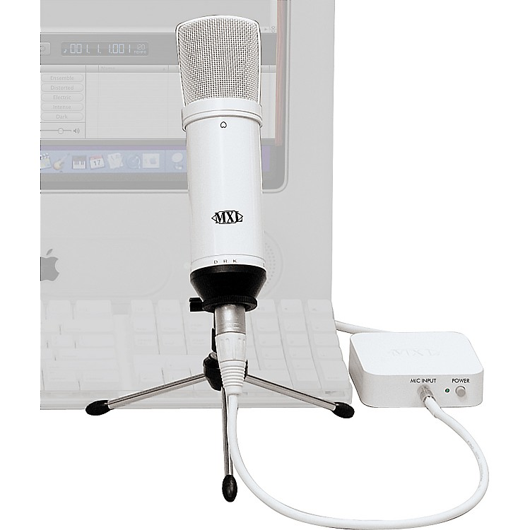 MXLD.R.K. - MAC Desktop Recording Kit